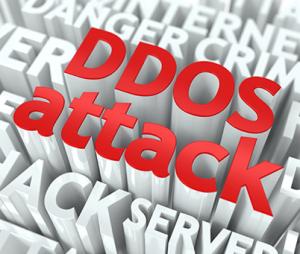 DDoS_Atack