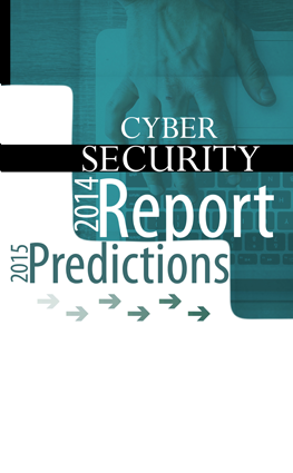 2014 Cyber Security Report and 2015 Predictions