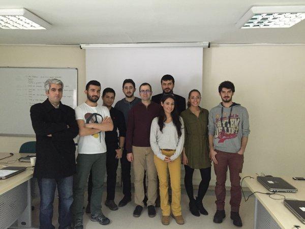 Ağ Güvenliğine Giriş Eğitimi - ODTÜ SEM